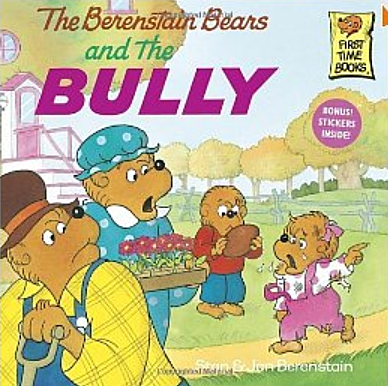 berenstain bears homework hassle book