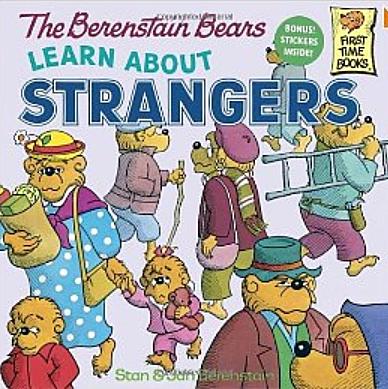 Berenstain Bears Strangers
