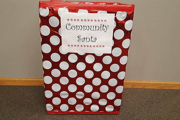 community santa collecting toys this week at area dealerships. Black Bedroom Furniture Sets. Home Design Ideas