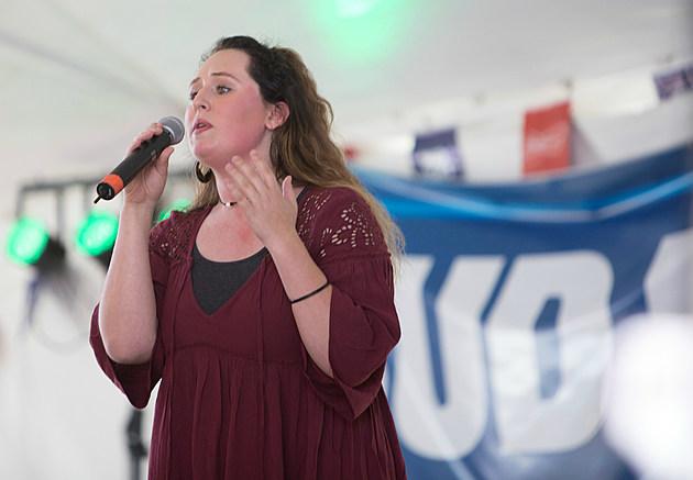 Missouri State Fair Idol