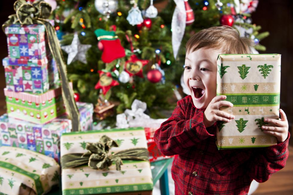 <b>Most Wanted</b> Toys for <b>Christmas 2018</b> - What&#39;s On Your Kids&#39; Lists?